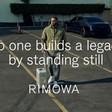 RIMOWA by Dinamo