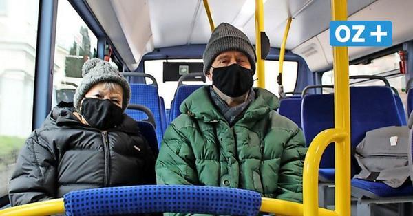 Inzidenz in Vorpommern-Greifswald bei 197,8: Was wird mit Kita, Schule, Bus und Bahn?