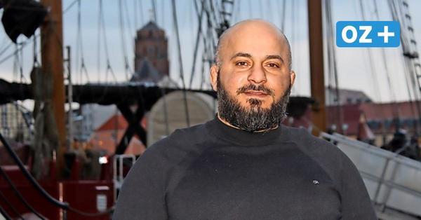 Ouzo gegen Corona: Grieche öffnet Restaurant in Wolgast