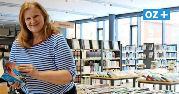 Trotz Corona: Knapp 1000 ständige Nutzer in der Wolgaster Stadtbibliothek