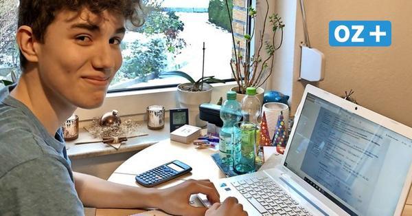 """""""Verstehe nur die Hälfte"""": Wolgaster Schüler (15) ist für Wiederholung des Schuljahres"""
