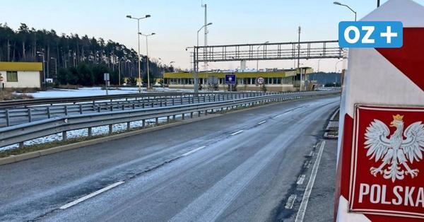 Polen verlängert Lockdown: Das gilt für die Grenze nach MV