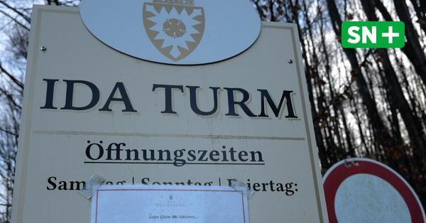 Idaturm geschlossen: Hoffen auf neuen Pächter