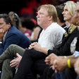 Raiders Owner Mark Davis Is Set to Buy W.N.B.A.'s Las Vegas Aces - The New York Times