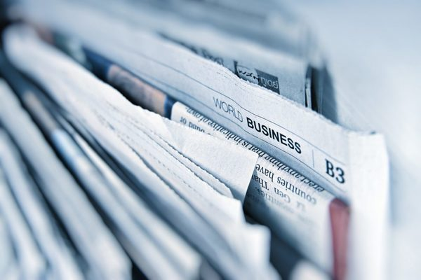 Weekly News Highlights - 21 January 2021