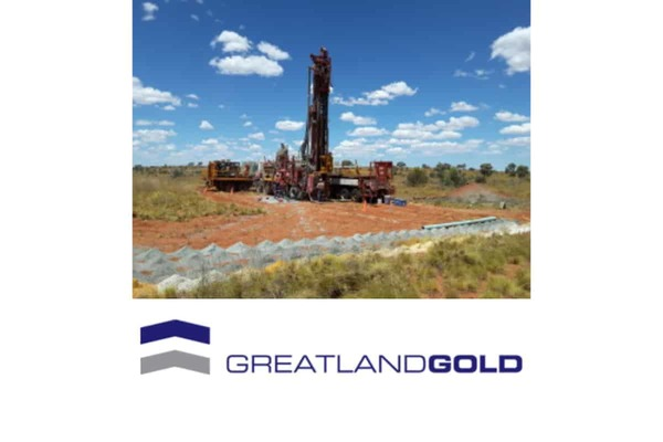 Greatland Gold PLC (GGP.L) Commencement of Early Works at Havieron