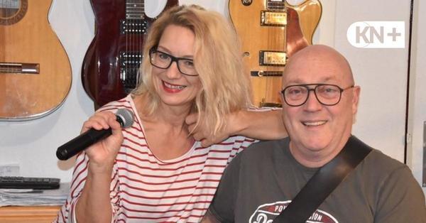 Plön: Gute-Laune-Band Tonabgeber arbeitet an neuer CD, Songs und Videos