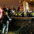 Capitol Riot Puts Spotlight on 'Apocalyptically Minded' Global Far Right - The New York Times