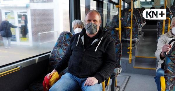 Verschärfte Maskenpflicht: Im Nahverkehr hat der bunte Stoff ausgedient