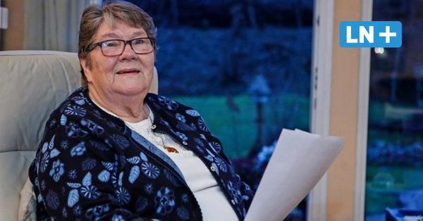 Poesie mit 84: Seniorin aus Timmendorf macht Hoffnung in Corona-Zeiten