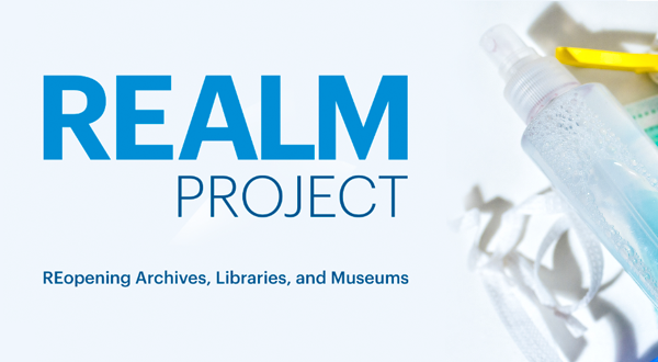 REALM project - Test 6 is underway | OCLC