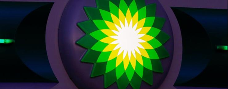 Flere grønne tegn fra BP