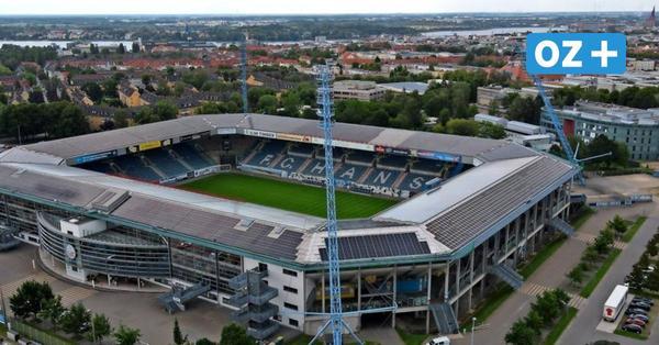 Hansa Rostock will das Ostseestadion an die Stadt verkaufen: Das steckt dahinter