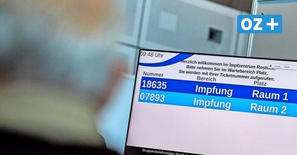 Rostocker SPD-Fraktion fordert Shuttle-Busse zum Impfzentrum