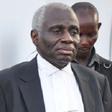 Drama at Supreme Court as Tsatsu Tsikata trades 'legal blows' with judge