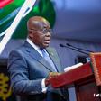 Akufo-Addo reduces ministries to 29