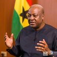 Twitter erupts with trolls as Mahama's lawyers allegedly commit another mistake in election petition