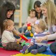 Emploi : la petite enfance, un secteur dynamique en 2020