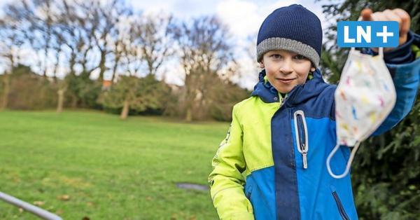 Maskenpflicht: Das sind die Sorgen der Kinder