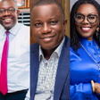 Meet the 19 ministers renominated for the same portfolios in Akufo-Addo's second term