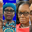 Meet the ministers who have lost their jobs in Akufo-Addo's 2nd term