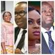 Akufo-Addo's ministerial list: These four nominations shocked Ghanaians