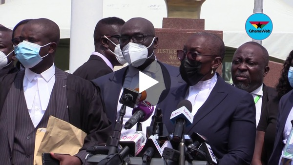 Election Petition: We are quite shocked at SC's roadmap decision - NDC Lawyer