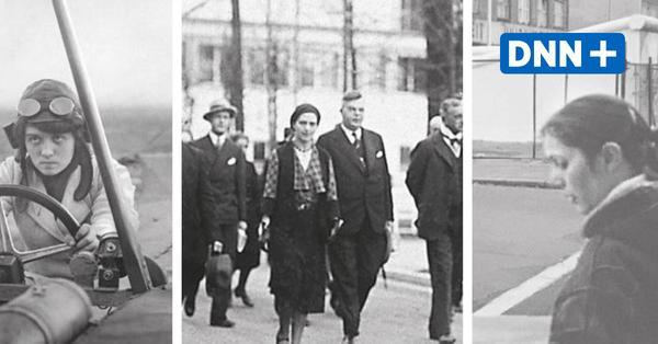 """Postkarten-Aktion """"Dresdner Frauen"""": Kennen Sie diese Dresdnerinnen?"""