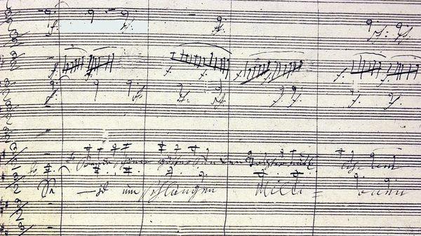 Beethoven und die Tempi –hat der Komponist sein Metronom falsch interpretiert?