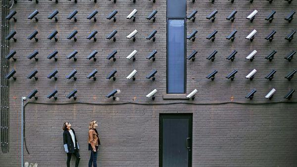 "Unter Beobachtung: George Orwells ""1984″"