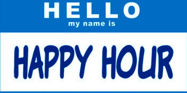 Silicon Valley Happy Hour   4:30 PM