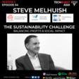 The Sustainability Challenge: Balancing Profits & Social Impact