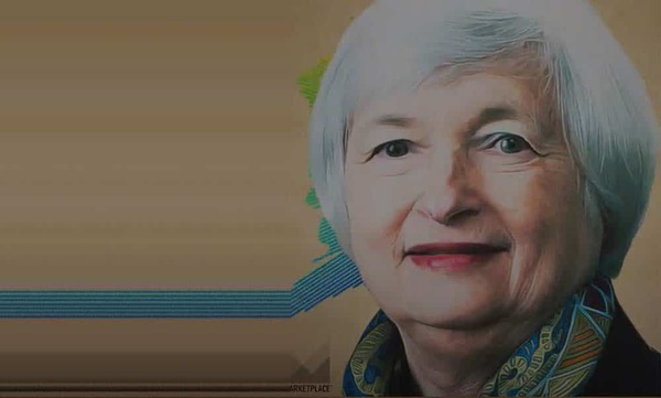 Janet Yellen confirmed as first woman to run Treasury