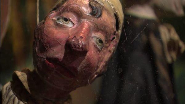 Tournai: un master en arts de la marionnette - Doornik: een master in de kunst van het poppenspel