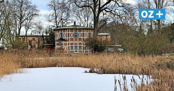 Klein Zastrow: So prägten Greifswalder Familien das Gutsdorf