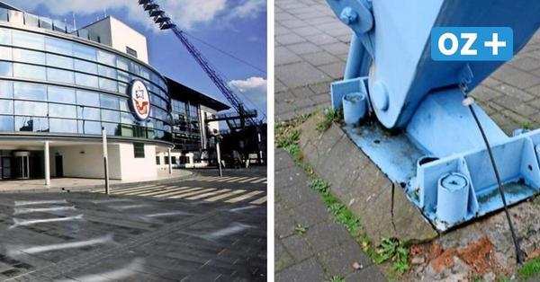 Hansa Rostocks marodes Ostseestadion: So teuer könnte es für den Steuerzahler werden