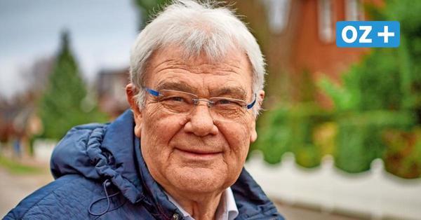 """""""Hätte ersticken können"""": Ex-Minister Methling berichtet von schwerem Covid-Verlauf"""