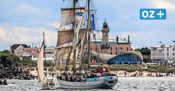 Hanse Sail 2021 in Rostock: Diese Schiffe haben bereits zugesagt