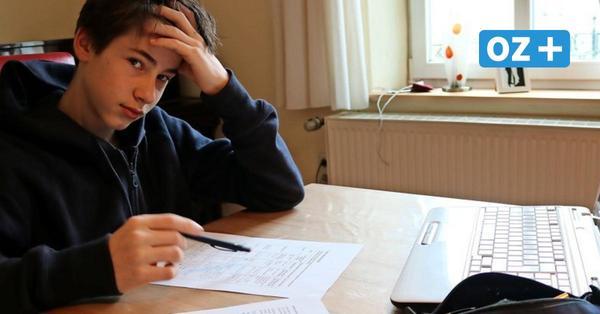 Corona-Homeschooling: Schüler aus Bad Doberan klagt bei Ministerin Martin