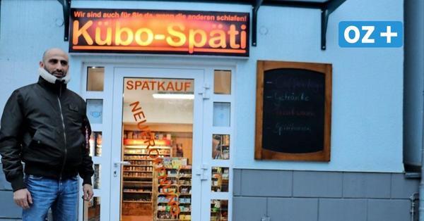 """""""Späti"""" in Kühlungsborn eröffnet: Hier können Sie bis in die Nacht hinein einkaufen"""