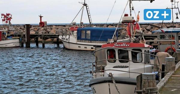 """Küstenfischer in MV leiden unter Corona-Krise: """"Rauszufahren lohnt sich nicht"""""""