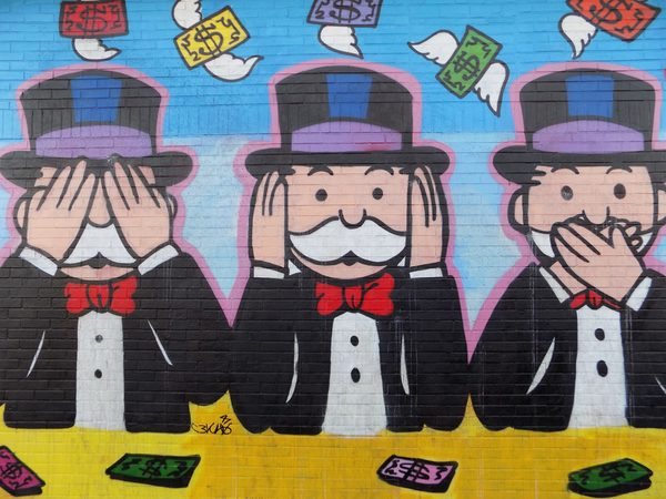 #GreatExpectations, Part IV: Decline of the Monopoly in a (More) Diversified Legal Market (219) | Legal Evolution