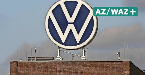 Volkswagen: Halbleiter-Engpass wird zur Staatssache