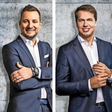 Audi Sport: Sebastian Grams und Julius Seebach sollen E-Renner forcieren