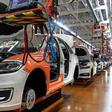 Lichtblick in Corona-Krise: VW erwartet starkes Wachstum in China