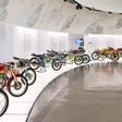 VW-Tochter Ducati bietet virtuelle Führungen durch Motorradmuseum an