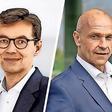 Welsch und Ulbrich: Personalrochade an der Volkswagen-Spitze