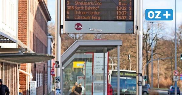 Neue Corona-Regeln im öffentlichen Verkehr: Das ist jetzt in Vorpommern-Rügen zu beachten