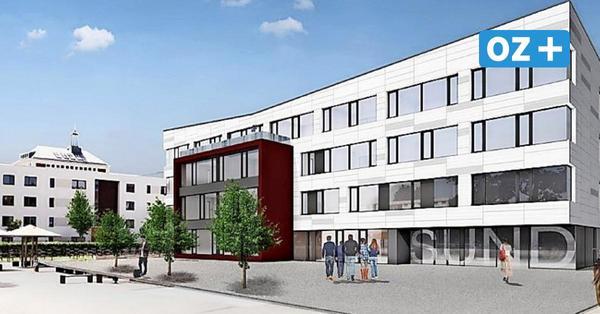 Stralsund investiert: Diese Schulen werden für 35 Millionen Euro saniert