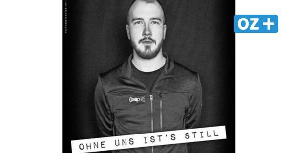"""""""Ohne uns ist's still"""" – Kulturschaffende zeigen Gesicht"""